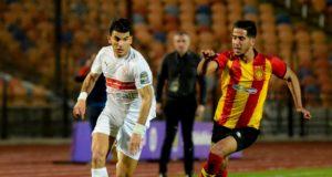 ES Tunis : Abderaouf Benguit résilie son contrat