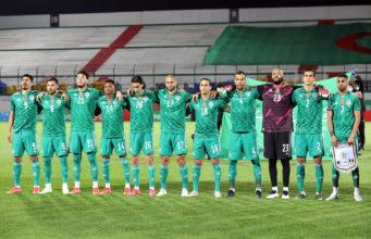 Classement Fifa : Les Verts perdent une place au niveau africain