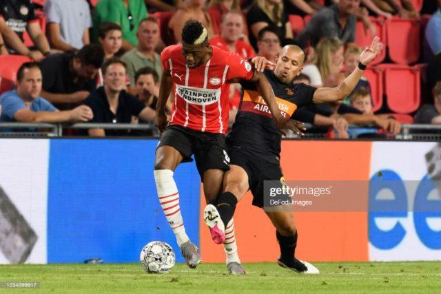 Ligue des champions : Feghouli et Galatasaray humiliés par le PSV