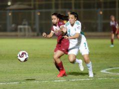 Coupe arabe des nations (dames) : L'Algérie domine la Palestine