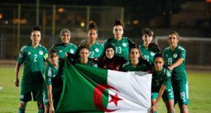 CAN-2022 dames (qualifications) : Algérie-Soudan mercredi à Bologhine