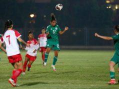 CAN-2022 dames (premier tour) : Algérie-Soudan les 20 et 26 octobre