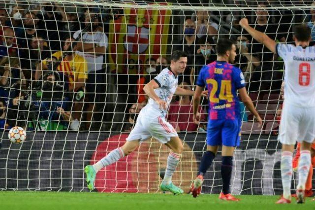 Ligue des champions : Le Bayern surclasse encore le Barça (vidéo)
