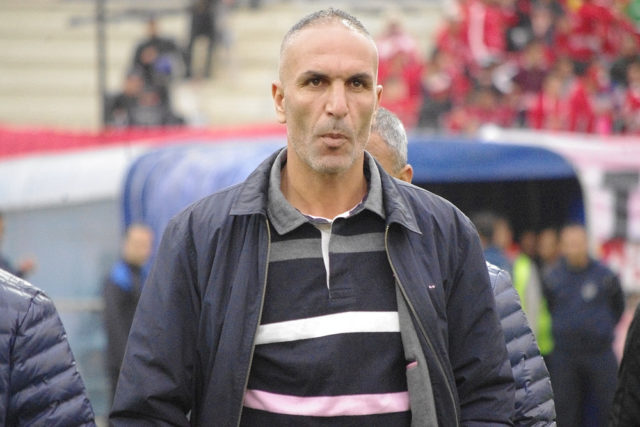 ASO Chlef : Confiance renouvelée au coach Zaoui