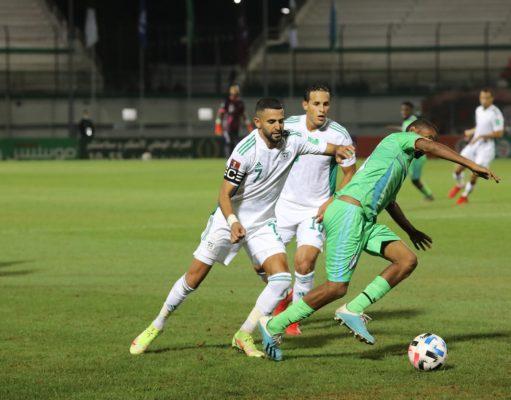 Mondial-2022 (qualifications) : Qui veut reprogrammer le match Djibouti-Algérie au Maroc ?
