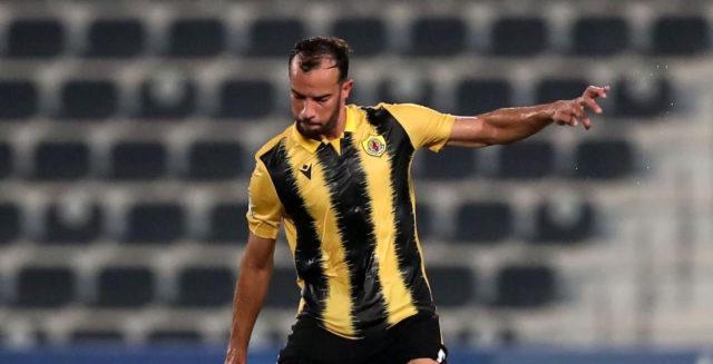 Qatar SC : Premier but pour Benlamri (vidéo)