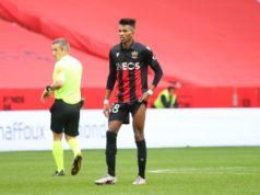 OGC Nice : Boudaoui forfait face à Saint-Etienne
