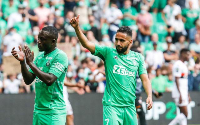 Il a disputé hier son 341e match en Ligue 1 française : Boudebouz revient à hauteur de Mekhloufi