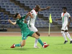 Mondial-2022 (qualifications) : 405 millions DA pour la retransmission des matches des Verts