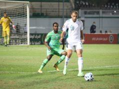 Mondial-2022 (Qualifications zone Afrique) : Programme de la 2e journée