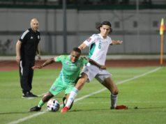 Djamel Belmadi, sélectionneur national : «Très content de jouer en Egypte»