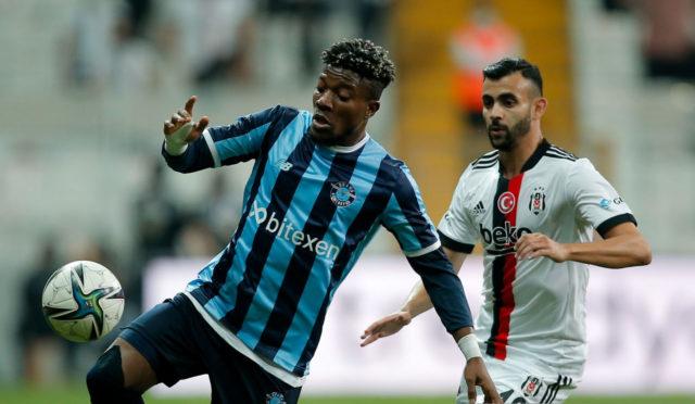 Süper Lig : Ghezzal passeur décisif mais le Besiktas rate le coche (vidéo)