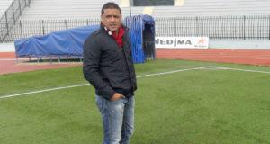 GC Mascara : Moulay Haddou nouvel entraîneur