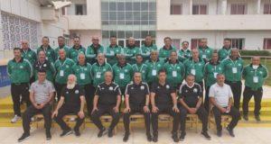 """Formation : 25 candidats en stage pour l'obtention de la Licence CAF """"B"""""""