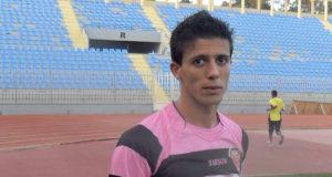 Transfert : Nekkache quitte le MCO pour le CS Sfaxien