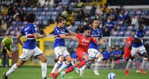 Serie A : Naples poursuit son sans faute (vidéo)
