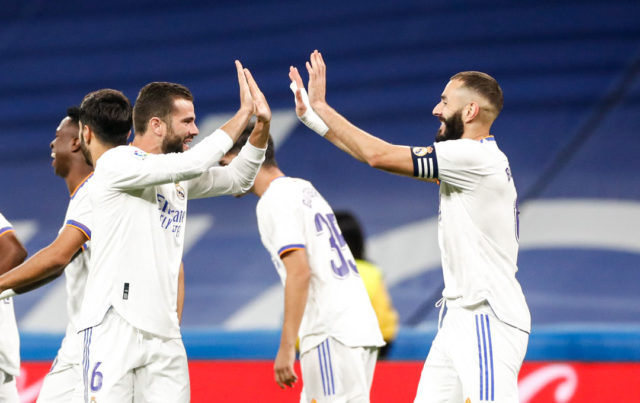 Liga : Le Real Madrid explose Majorque (vidéo)