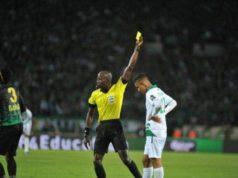 Mondial-2022 (Qualifications) : Un arbitre sénégalais pour Niger-Algérie