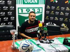 ASM Oran : L'entraîneur Hadj Merine pose ses conditions pour rempiler
