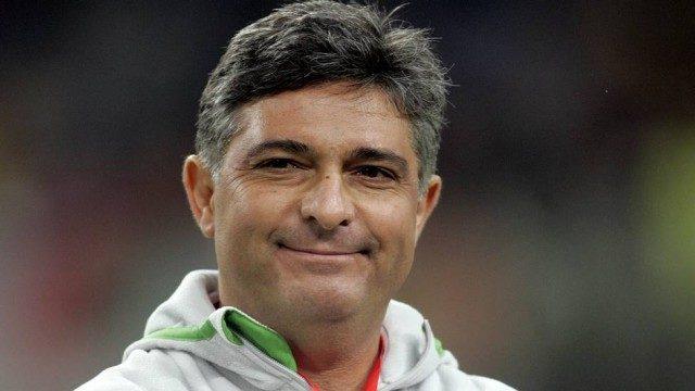 CR Belouizdad : Le Brésilien Marcos Paqueta nouvel entraîneur