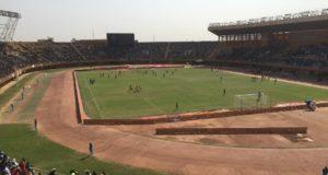 Mondial-2022 (qualifications) : Niger-Algérie à Niamey