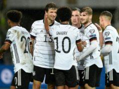 Mondial-2022 : L'Allemagne premier pays qualifié pour le Qatar (vidéo)