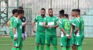 ASM Oran : Le stage d'intersaison reporté, les nouvelles recrues non encore qualifiées