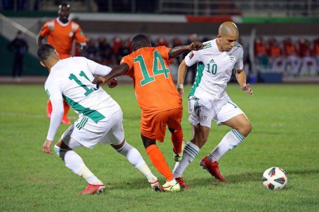 Niger - Algérie (mardi à 17h00) : Victoire impérative