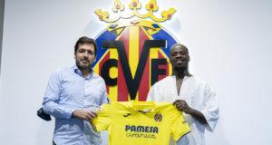 Mercato : Serge Aurier rejoint Villarreal