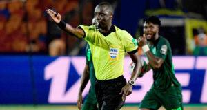 Coupe arabe de la FIFA : Aucun arbitre algérien retenu