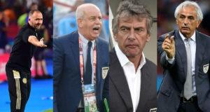 Équipe nationale : Quand Belmadi vole la vedette à Saâdane, Halilhodzic et Gourcuff