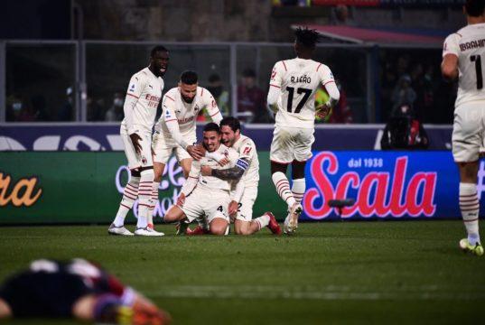 Serie A : Buteur, Bennacer sort Milan d'un sacré traquenard (vidéo)