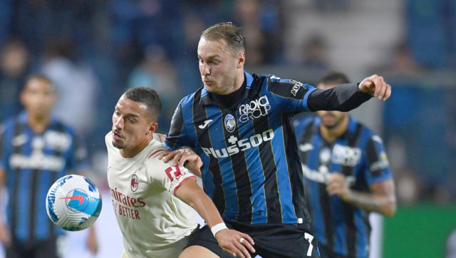 Serie A : Milan domine l'Atalanta, dix minutes pour Bennacer (vidéo)