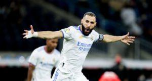 """Real Madrid : Karim Benzema estime être """"pas très loin"""" du Ballon d'Or"""