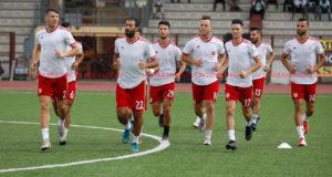 """Ligue des champions (2e tour préliminaire """"aller"""") :Le CRB s'incline face à l'ASEC Mimosas"""