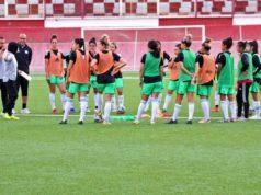 CAN-2022 féminine (qualifications) : Les Algériennes quittent Alger pour le Soudan