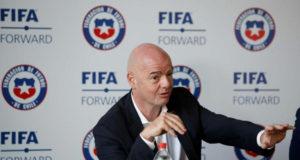 Mondial biennal : La Fifa sonde les sélectionneurs