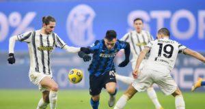 Serie A (9e journée) : Inter Milan - Juventus principale affiche