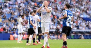 Liga : Le Real Madrid surpris par l'Espagnol (vidéo)