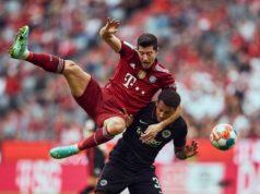 Bundesliga (8e journée) : Choc des leaders, Bayer-Bayern