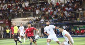 Mondial-2022 : L'Égypte corrige la Libye à Benghazi (vidéo)