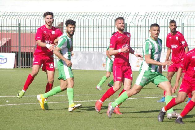 ASM Oran : Le club espère des mesures