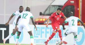 Mondial-2022 (Qualifications zone Afrique) : Résultats partiel de la 4e journée