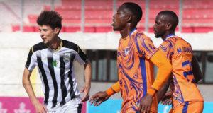 """Ligue des champions (2e tour préliminaire """"aller"""") : L'ES Sétif battue par Nouadhibou (vidéo)"""