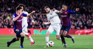 Liga (10e journée) : Le Clasico Barça - Real de retour