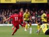 Premier League : Liverpool surclasse Watford (vidéo)
