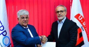 USM Alger : Sid Ali Yahiaoui nouveau secrétaire général