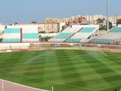 Algérie-Burkina Faso : «La pelouse du stade Tchaker sera prête»