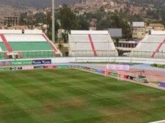 Stade Mustapha Tchaker : La gestion de la pelouse confiée à la FAF