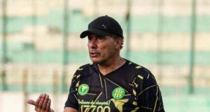 """Henry Stambouli, entraîneur de la JSK : """"Reproduire la performance du match aller"""""""